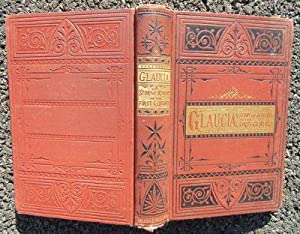 Glaucia: A Story of Athens in the First Century: Leslie, Emma