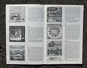 ReView [1991-1994, View-Master]: View-Master & Tru-Vue Collector's Association