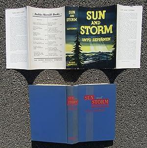 Sun and Storm: Seppanen, Unto