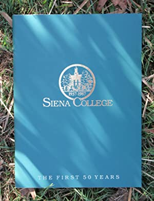 Siena College: The First 50 Years: Chmura, Catherine