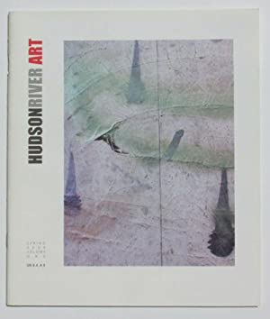 Hudson River Art Magazine