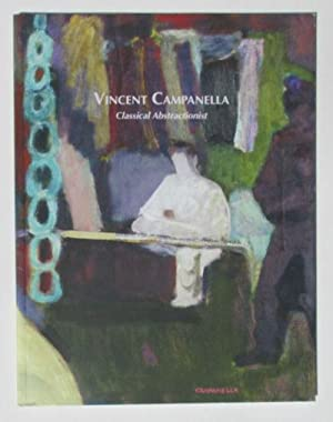 Vincent Campanella, Classical Abstractionist
