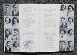 Oriole 1949 [Bethlehem High School Yearbook Delmar, NY]: Bethlehem Central High School