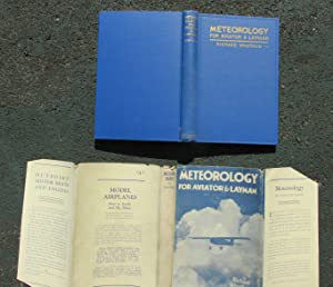 Meteorology for Aviator and Layman: Whatham, Richard