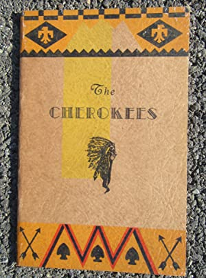 The Cherokees: Fitzgerald, Mary Newman