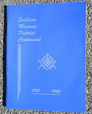 Sullivan Masonic District Centennial: Sullivan Masonic District Centennial Committee