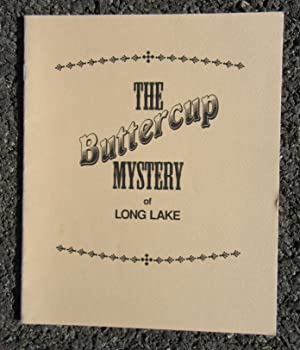 The Buttercup Mystery of Long Lake