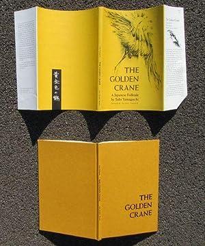 The Golden Crane: Yamaguchi, Tohr