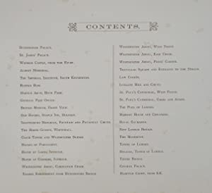 The Royal Album of Photographic Views of London: London Stereoscopic and Photographic Company