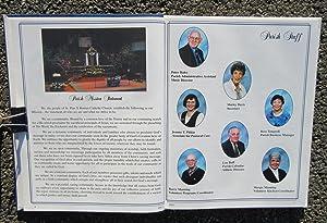 2000 Membership Directory St. Pius X Catholic Church: St. Pius X Catholic Church