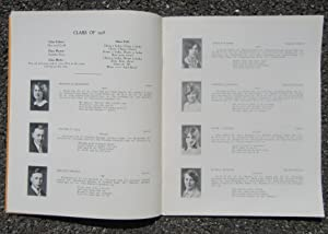 The Northern Light [Northville, NY Central School 1928 yearbook]: Northville Central School