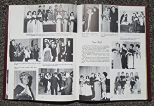 The 1965 Owl [Albany Business College yearbook]: Albany Business College