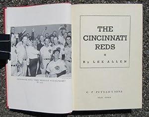 The Cincinnati Reds: Allen, Lee