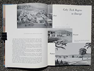 1963 Voice Agricultural & Technical Institute at Cobleskill, New York [1963 Yearbook]: SUNY ...