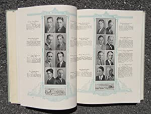 The 1928 Technique: The Yearbook of the Massachusetts Institute of Technology [MIT]: Massachusetts ...