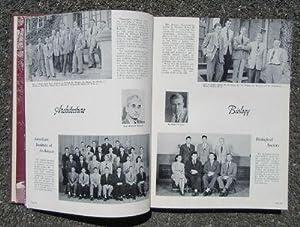 Transit 88th Edition [1952 Rensselaer Polytechnic Institute RPI Yearbook]: Rensselaer Polytechnic ...