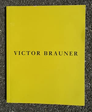 Victor Brauner, 1903-1966 [exhibit catalog]