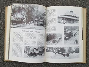 Through the Years: A Pictorial History of the Village of Ballston Spa, New York: History Book ...