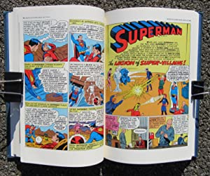 Legion of Super-Heroes Archives Volume 1: DC Comics
