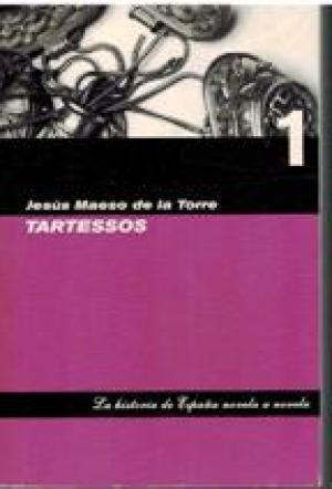 Tartessos: Jesús Maeso deLa