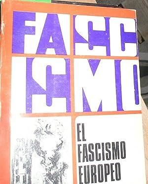 FASCISMO EUROPEO, EL.: WOOLF, S.J.