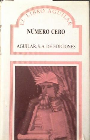 NUMERO CERO DE LA COLECCIÓN EL LIBRO: VV.AA.