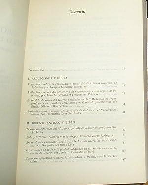 Simposio Biblico Español : (Salamanca, 1982): Fernández Marcos, Natalio; Trebolle Barrera, ...