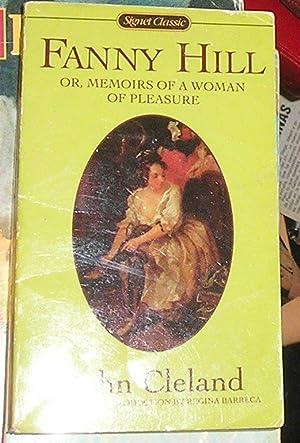 Fanny Hill : Or, Memoirs of a: Cleland, John