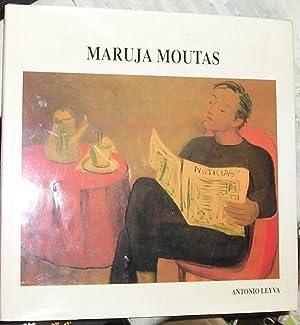 MARUJA MOUTAS: LEYVA, ANTONIO