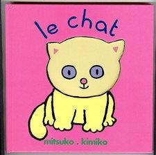 Le Chat: Mitsuko, Kimiko