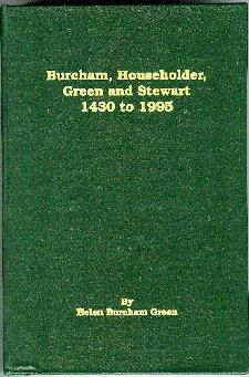 Burcham, Householder, Green and Stewart: 1430 to: Green, Helen Burcham