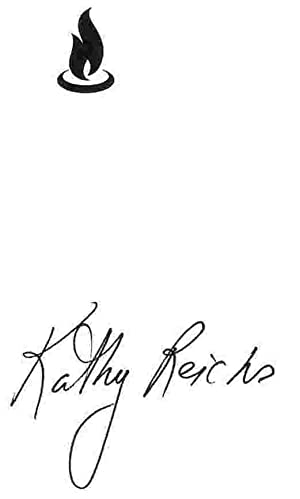 Deja Dead (Signed to the book): Reichs, Kathy