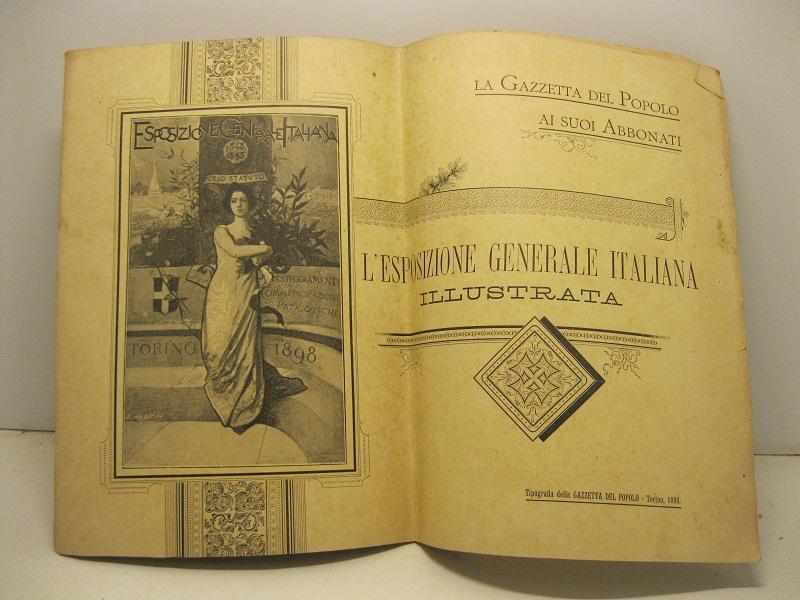 ESPOSIZIONE GENERALE ITALIANA