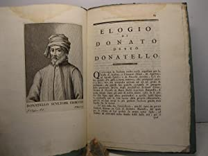 Elogio di Donatello