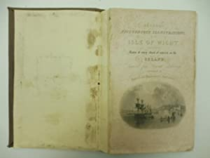 Barber's picturesque illustrations of the isle of Wight comprising views of every object of inter...