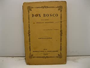 Don Bosco. Nouvelle edition