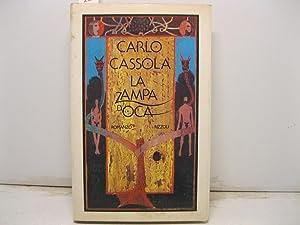 La zampa d'oca: CASSOLA Carlo