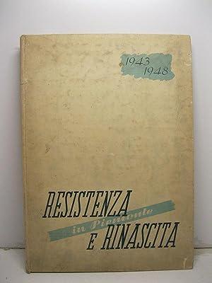 RESISTENZA E RINASCITA IN PIEMONTE - Rassegna: 0
