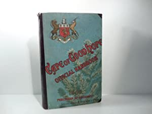 Official handbook. History, productions and resources of the Cape of Good Hope