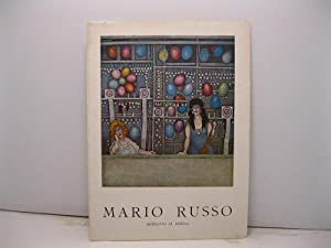 Galleria l'88. Mario Russo. La S. V.: 0