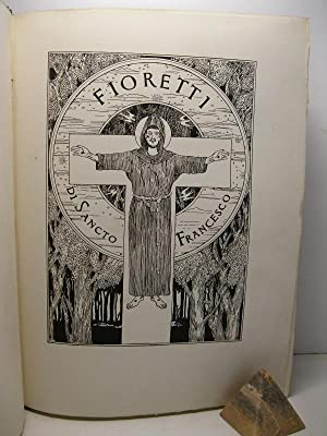 Fioretti di Sancto Francesco: DOUDELET Charles