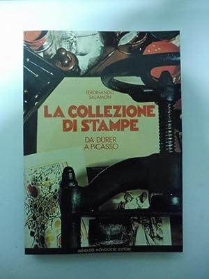 La collezione di stampe. Guida allo studio: SALAMON Ferdinando