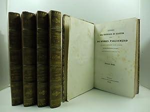 Istoria del concilio di Trento scritta da: PALLAVICINO Sforza