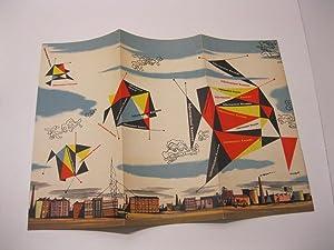 Archivio Kosmos al 31 Dicembre 1952. Kosmos: Anonimo