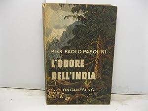 L'odore dell'India: PASOLINI Pier Paolo