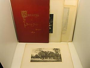 Ricordo della pubblica esposizione del 1874. N. XXV: ROCCA Luigi
