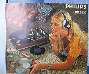 Philips LBB 9902: Anonimo
