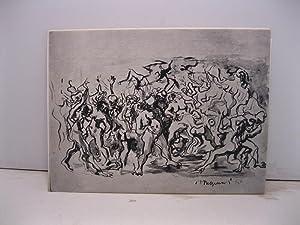Notiziario della Galleria d'arte La Nuova Pesa.: 0