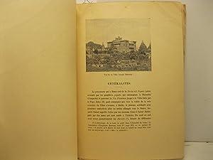 Les vins de la colline Saint-Valentin (Monts: AA.VV.