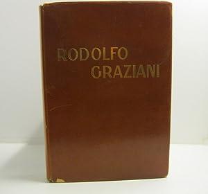 Rodolfo Graziani. Emilio Faldella il soldato, Titta: AA.VV.